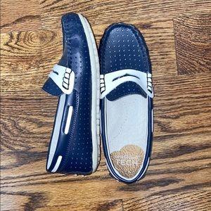 UMI Boys Dress Shoes